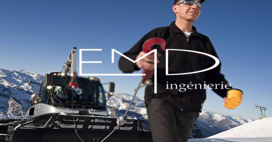 Référence client EMD ingénierie