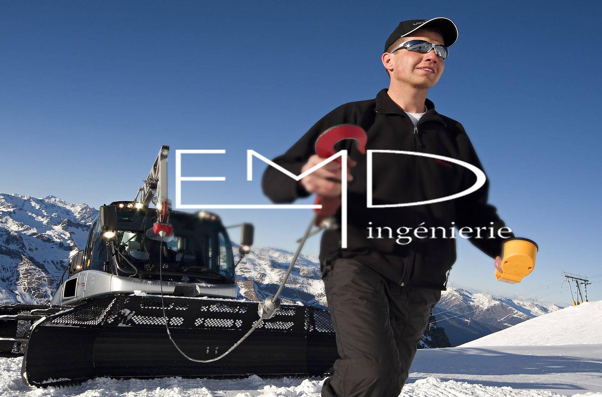 Cas client – EMD INGÉNIERIE