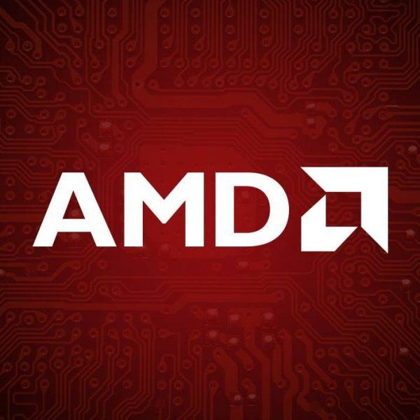Référence client AMD