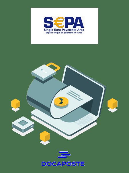 Solutions Saas - signature électronique - sepa DATAILOR